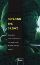 Buchcover: Dana Golan - Breaking the silence