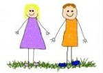 2470281-illustration-of-childlike-drawing-of-a-mom-and-dad-brother-and-sister-friends[1]