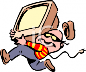 0511-1002-2801-3268_Cat_Burglar_Stealing_a_Television_clipart_image[1]